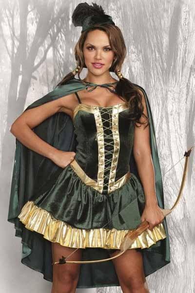 preisgünstiges Robin Hood Kostüm kaufen
