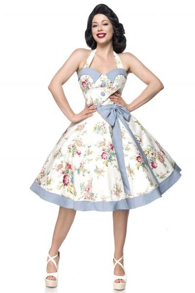 Vintage Swing Kleid Sommer 2018